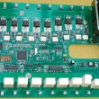 Developing a networked process control board