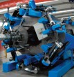 15-axis Taping Machine for large diameter pipes